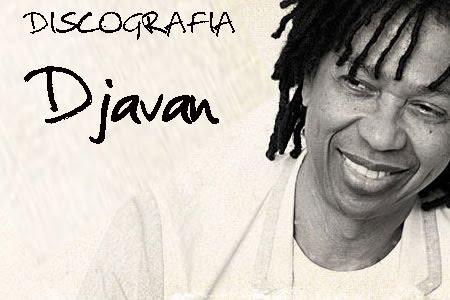 djavan disc CD – Djavan – Discografia