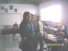 Uji Kompetensi 2009