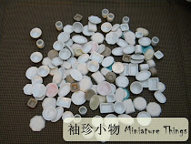 袖珍小物 MINIATURE THINGS