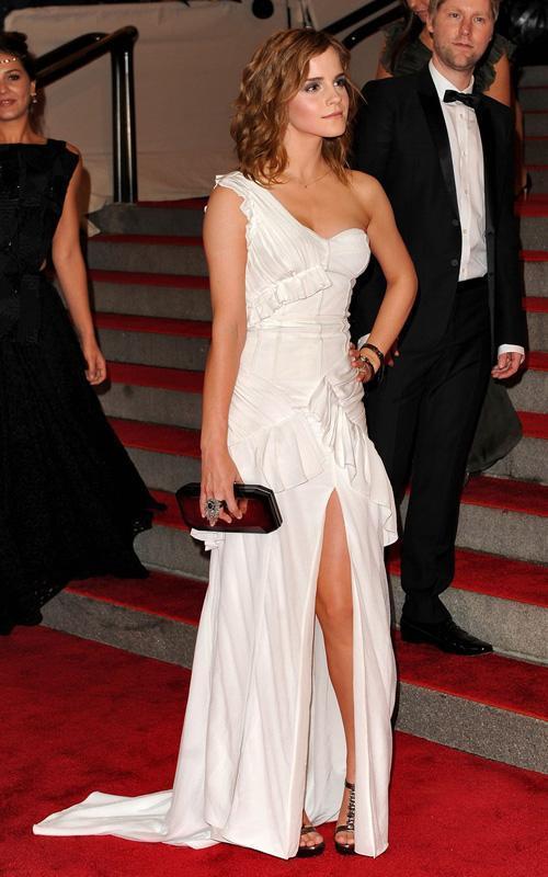 emma watson 2010. Emma Watson is so classy and