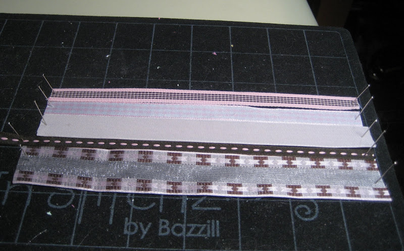Ribbon Weaving title=