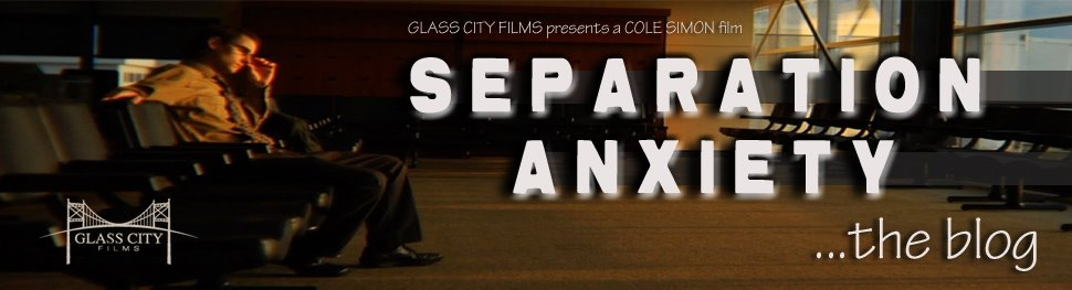 Separation Anxiety - The Movie (2009)