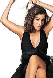 Renata Vasconcellos nua pelada gostosa na Playboy