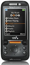 2nd Sony Ericsson W850i - SOLD OUT