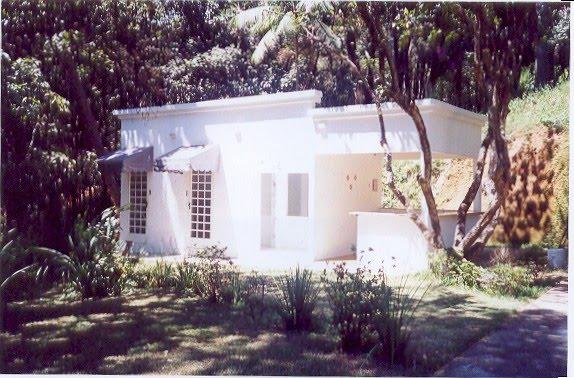 Sauna e Banheiros