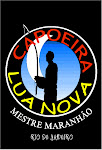 Faça parte da Capoeira Lua Nova!