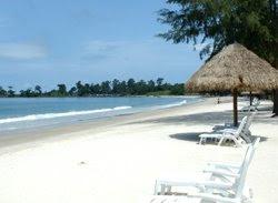 Sokha Beach – Sihanoukville, Cambodia