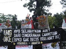 BPKD Gak Becus Urus Aset