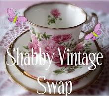 Shabby Vintage Swap