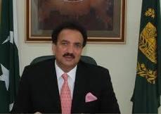 Rehman Malik IF