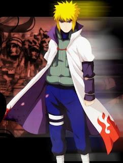 Animes famosos y juegos de sebastian ascarza hokages y for Cuarto kazekage vs orochimaru