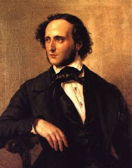 Felix Mendelssohn