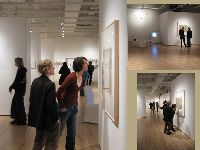 CANADIAN MUSEUM OF NATURE / OTTAWA / FEBRUARY 22 - MAY 4, 2008