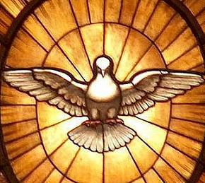Duch Święty jest obecny podczas każdej Mszy św.