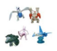 Pokemon Pose Figure 3