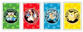 Pokemon Playing Cards RG Nintendo