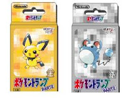 Pokemon Playing Cards GS 2 Nintendo