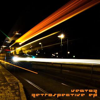 Veqtor - Retrospective (Cover)