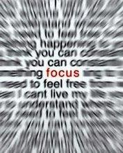 Weekly Focus