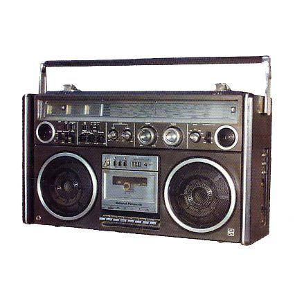 Radio Unik banget