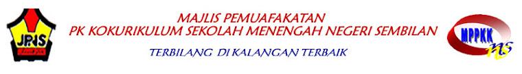 Majlis Pemuafakatan PK Kokurikulum N. Sembilan