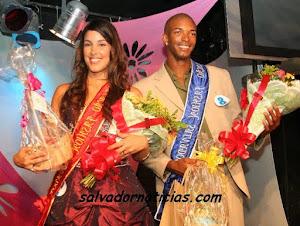 Revelação Fashion Salvador 2009