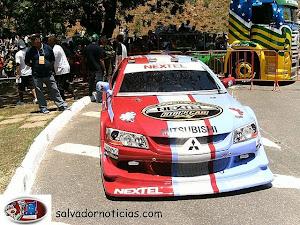 Petrobras Esporte Motor 2008