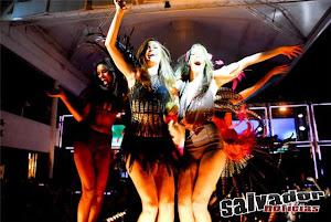 Monange Dream Fashion Tour