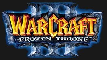 Warcraft 3 logo