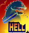 Despite the logo, TFH haven't covered a single Godzilla film yet.  What's up with that?