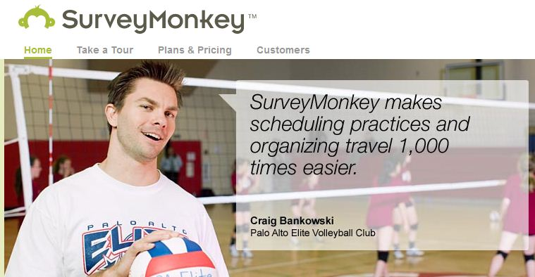 how to create a survey monkey youtube