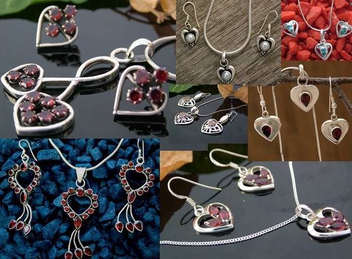 JewelValley's 2011 Valentine's Day Jewelry Gift Catalog Sales And Deals