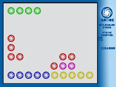 Estadios eliminados de spore - Página 4 Spore+Molecular+Stage