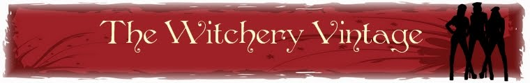 The Witchery Vintage