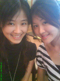 A pic of ying and me :)