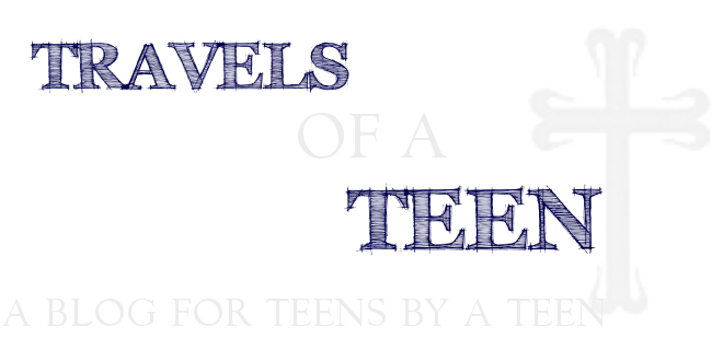Travels of A Teen
