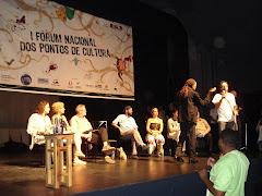 Fotos da Comissão FNPC 2007