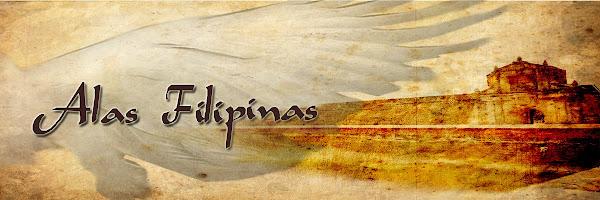 ALAS FILIPINAS