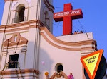 Iglesia en Cuba