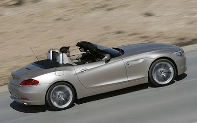 BMW Z4 TECHNICAL SPECIFICATIONS