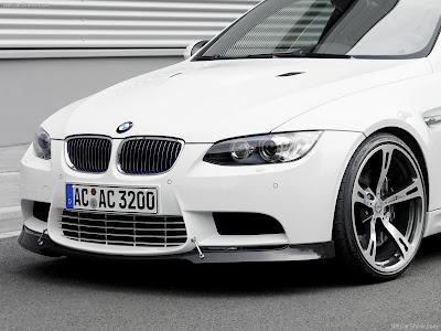 AC Schnitzer ACS3 BMW Sport M3