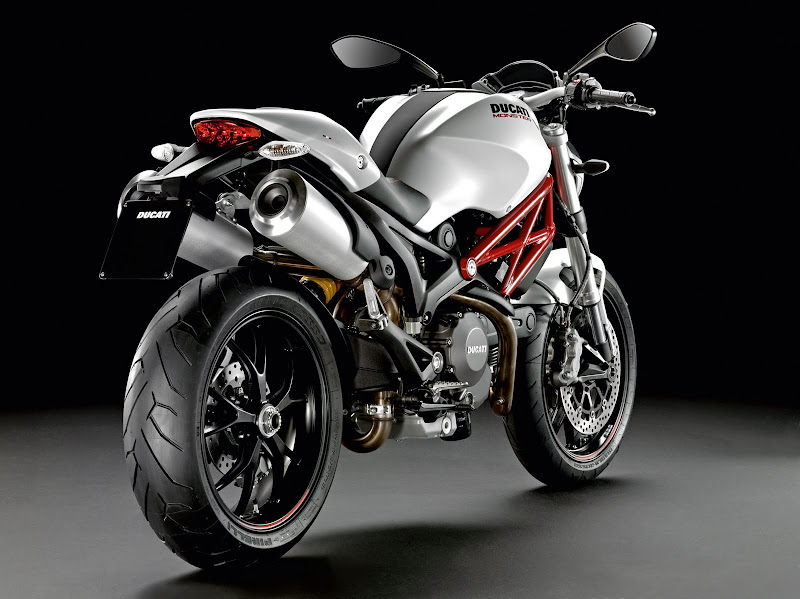 Ducati Monster 796 New Latest 2010 Editions