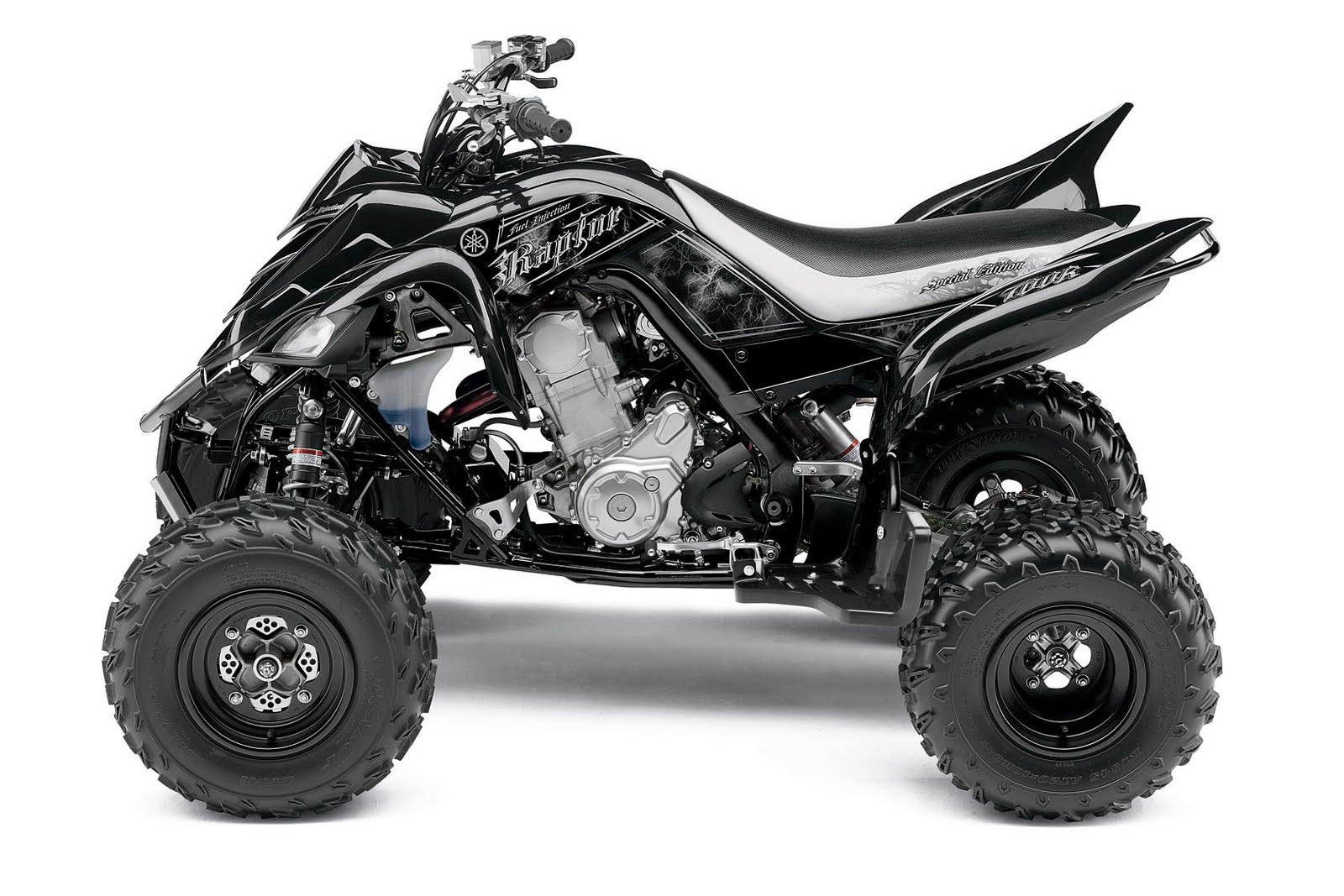 Yamaha R Crate Motor