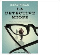 La detective miope