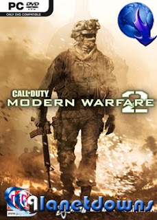 Jogo Call of Duty Modern Warfare 2 - PC