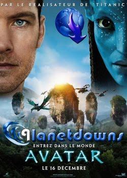 Filme Avatar Descubra um Novo Mundo Dublado
