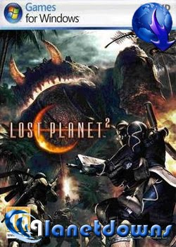 Jogo Lost Planet 2 Full - PC