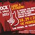 Rock del Valle 2011: No te va Gustar, Las Pelotas, Nonpalidece y más se destacan en la grilla