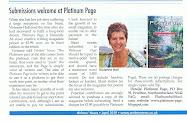 Writers News