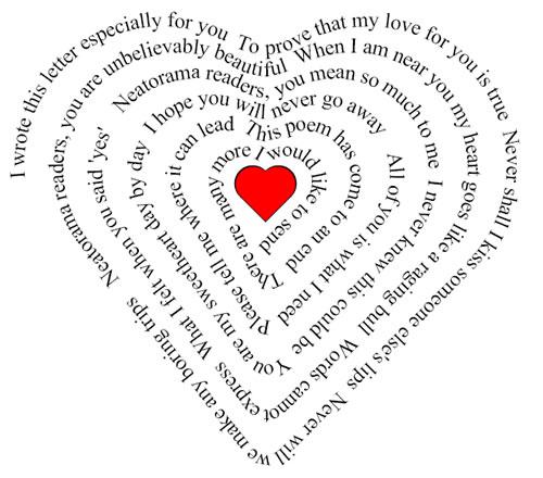 cute i love you poems. cute i love you poems